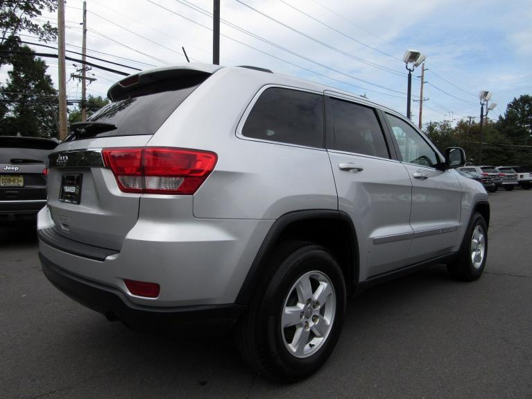 Used 2012 Jeep Grand Cherokee Laredo for sale Sold at Victory Lotus in Princeton NJ 08540 7