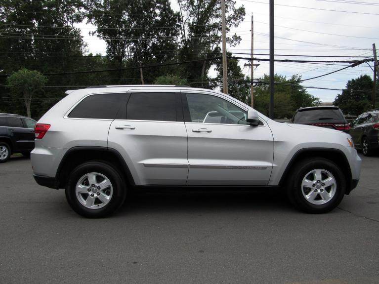 Used 2012 Jeep Grand Cherokee Laredo for sale Sold at Victory Lotus in Princeton NJ 08540 8