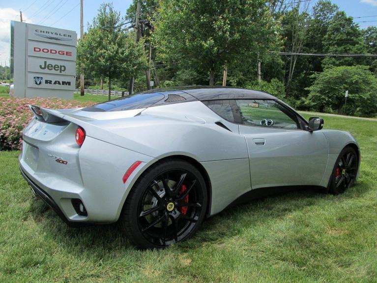 Used 2017 Lotus Evora 400 for sale Sold at Victory Lotus in Princeton NJ 08540 7
