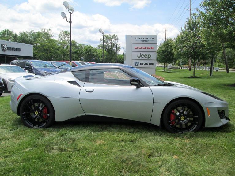 Used 2017 Lotus Evora 400 for sale Sold at Victory Lotus in Princeton NJ 08540 8