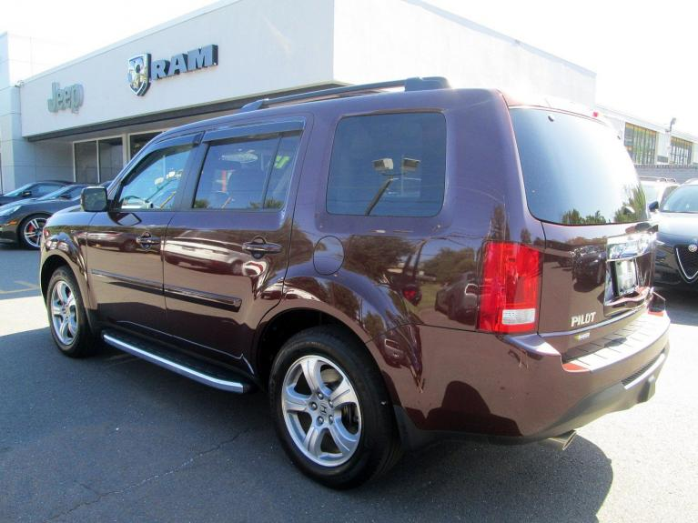 Used 2015 Honda Pilot EX-L for sale Sold at Victory Lotus in Princeton NJ 08540 4