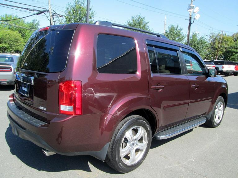 Used 2015 Honda Pilot EX-L for sale Sold at Victory Lotus in Princeton NJ 08540 6