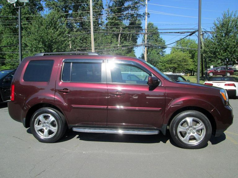 Used 2015 Honda Pilot EX-L for sale Sold at Victory Lotus in Princeton NJ 08540 7