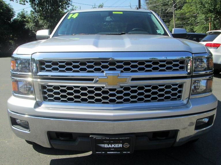 Used 2014 Chevrolet Silverado 1500 LT for sale Sold at Victory Lotus in Princeton NJ 08540 3
