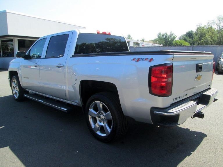 Used 2014 Chevrolet Silverado 1500 LT for sale Sold at Victory Lotus in Princeton NJ 08540 5