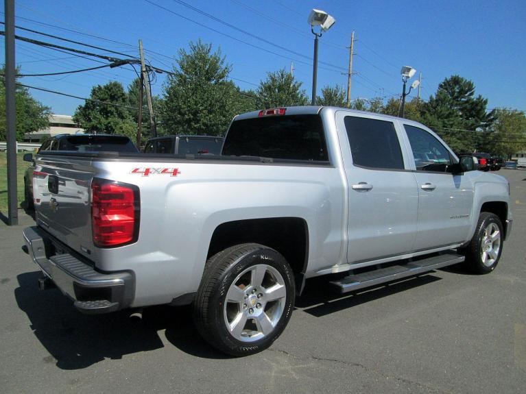 Used 2014 Chevrolet Silverado 1500 LT for sale Sold at Victory Lotus in Princeton NJ 08540 7