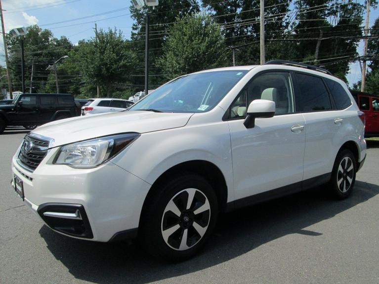 Used 2017 Subaru Forester Premium for sale Sold at Victory Lotus in Princeton NJ 08540 4