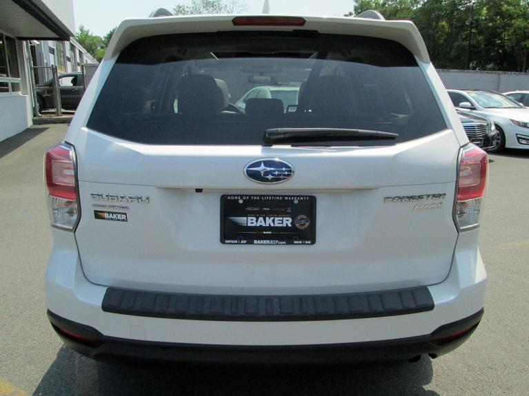 Used 2017 Subaru Forester Premium for sale Sold at Victory Lotus in Princeton NJ 08540 6