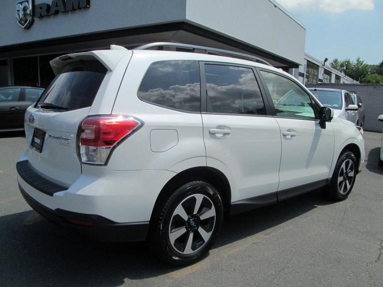 Used 2017 Subaru Forester Premium for sale Sold at Victory Lotus in Princeton NJ 08540 7