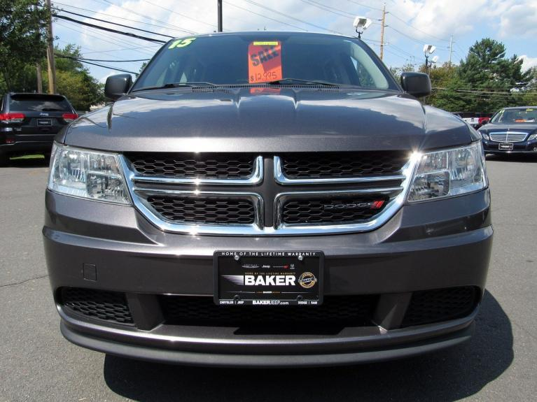Used 2015 Dodge Journey American Value Pkg for sale Sold at Victory Lotus in Princeton NJ 08540 3