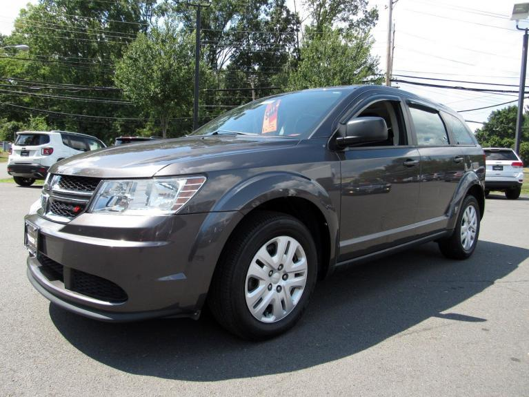 Used 2015 Dodge Journey American Value Pkg for sale Sold at Victory Lotus in Princeton NJ 08540 4