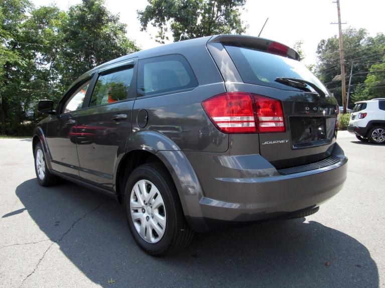 Used 2015 Dodge Journey American Value Pkg for sale Sold at Victory Lotus in Princeton NJ 08540 5