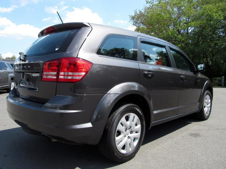 Used 2015 Dodge Journey American Value Pkg for sale Sold at Victory Lotus in Princeton NJ 08540 6