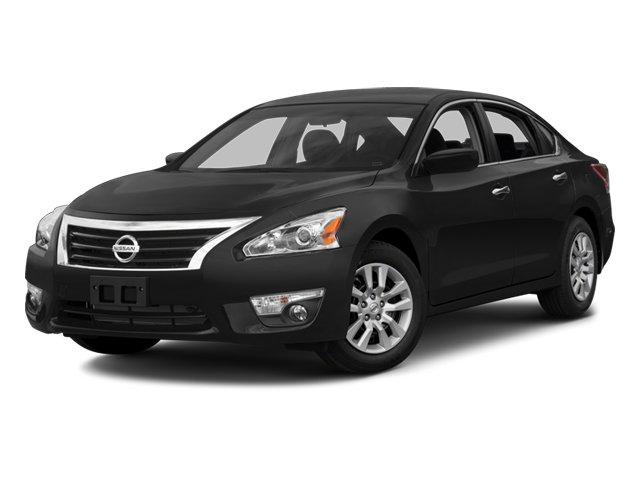 Used 2013 Nissan Altima 2.5 S for sale Sold at Victory Lotus in Princeton NJ 08540 1