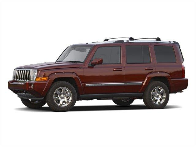 Used 2010 Jeep Commander Sport for sale Sold at Victory Lotus in Princeton NJ 08540 1