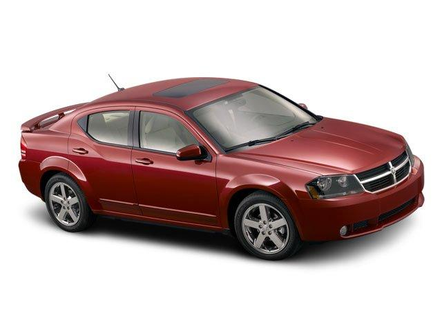 Used 2008 Dodge Avenger SXT for sale Sold at Victory Lotus in Princeton NJ 08540 1