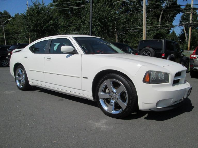 Used 2008 Dodge Charger R/T for sale Sold at Victory Lotus in Princeton NJ 08540 2