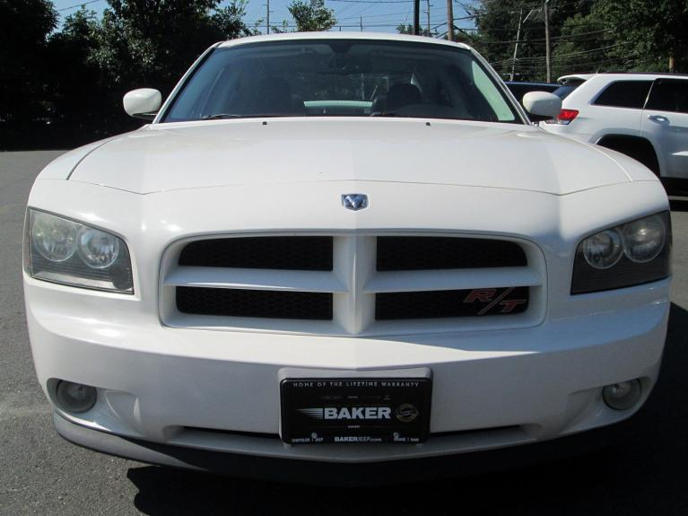 Used 2008 Dodge Charger R/T for sale Sold at Victory Lotus in Princeton NJ 08540 3