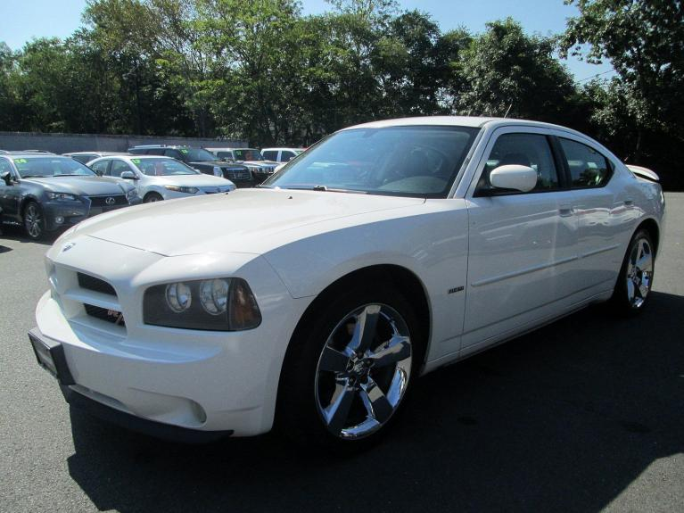 Used 2008 Dodge Charger R/T for sale Sold at Victory Lotus in Princeton NJ 08540 4