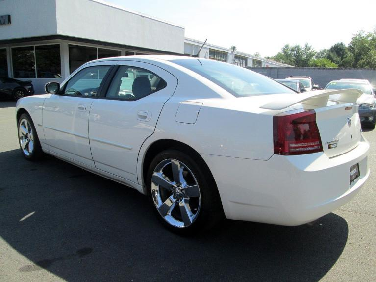 Used 2008 Dodge Charger R/T for sale Sold at Victory Lotus in Princeton NJ 08540 5
