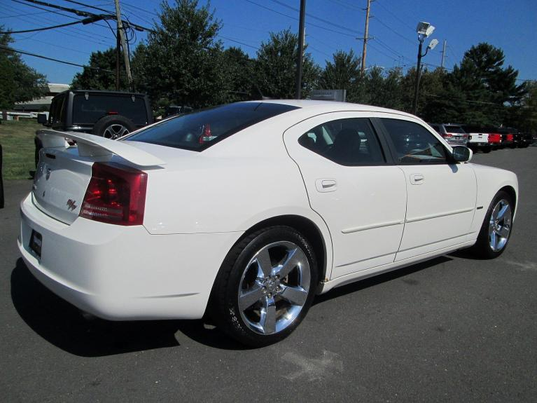 Used 2008 Dodge Charger R/T for sale Sold at Victory Lotus in Princeton NJ 08540 7