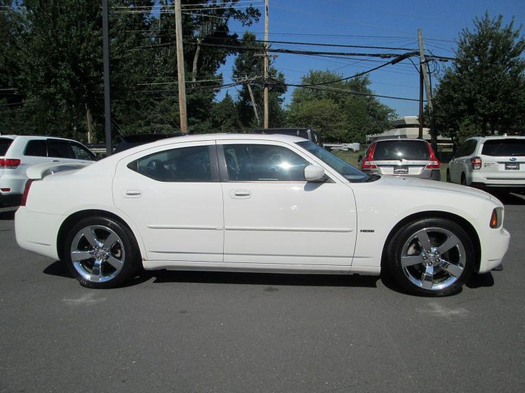Used 2008 Dodge Charger R/T for sale Sold at Victory Lotus in Princeton NJ 08540 8