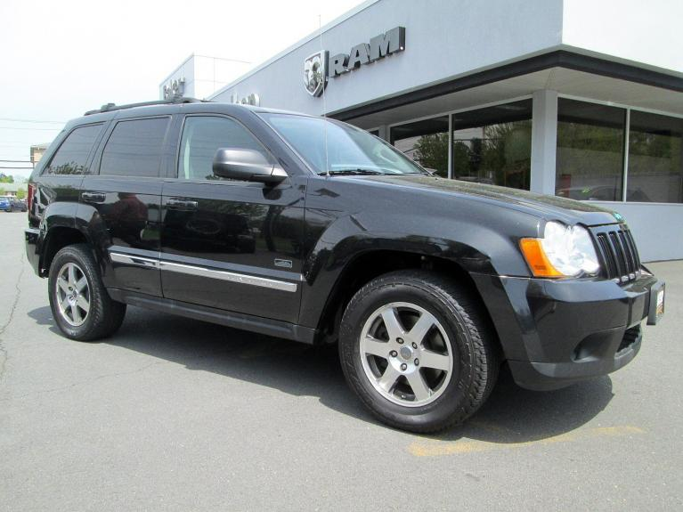 Used 2009 Jeep Grand Cherokee Rocky Mountain for sale Sold at Victory Lotus in Princeton NJ 08540 2