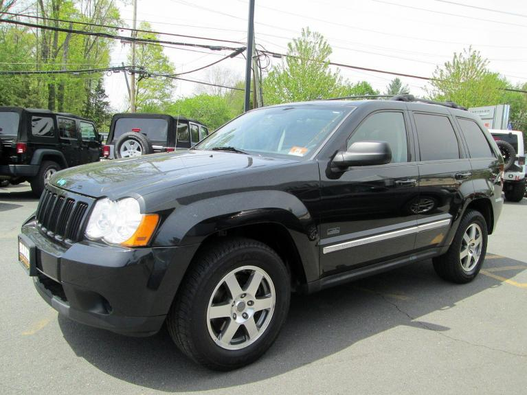 Used 2009 Jeep Grand Cherokee Rocky Mountain for sale Sold at Victory Lotus in Princeton NJ 08540 4