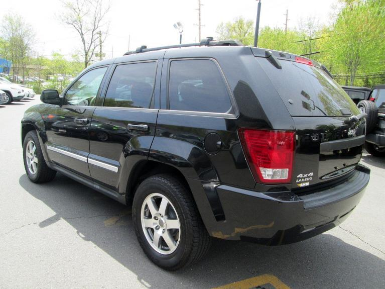 Used 2009 Jeep Grand Cherokee Rocky Mountain for sale Sold at Victory Lotus in Princeton NJ 08540 5