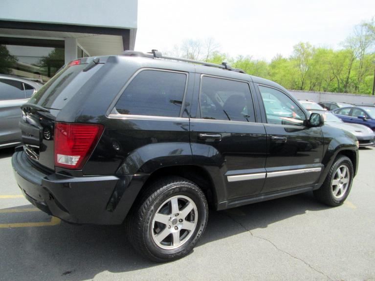 Used 2009 Jeep Grand Cherokee Rocky Mountain for sale Sold at Victory Lotus in Princeton NJ 08540 7
