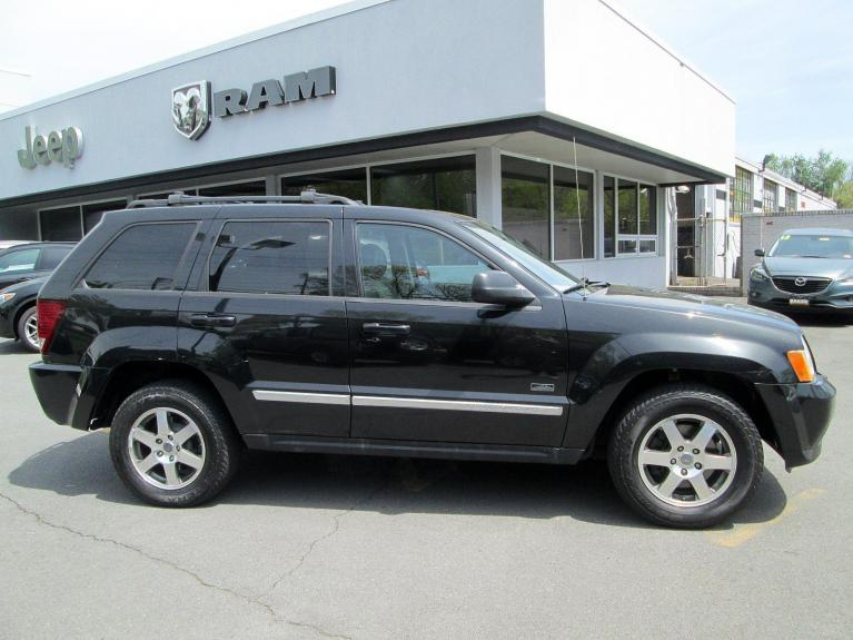Used 2009 Jeep Grand Cherokee Rocky Mountain for sale Sold at Victory Lotus in Princeton NJ 08540 8