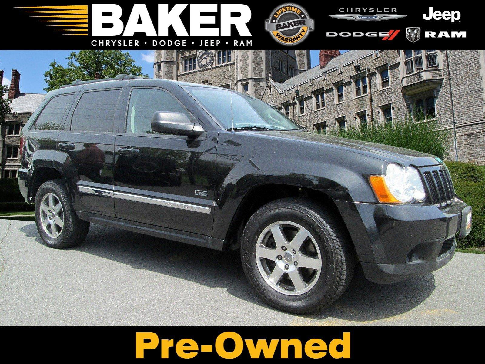 Used 2009 Jeep Grand Cherokee Rocky Mountain for sale Sold at Victory Lotus in Princeton NJ 08540 1