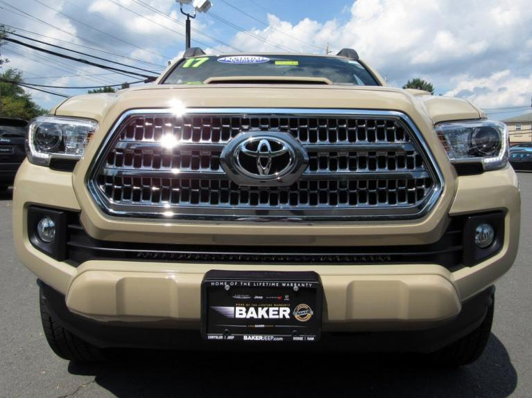 Used 2017 Toyota Tacoma TRD Sport for sale Sold at Victory Lotus in Princeton NJ 08540 3