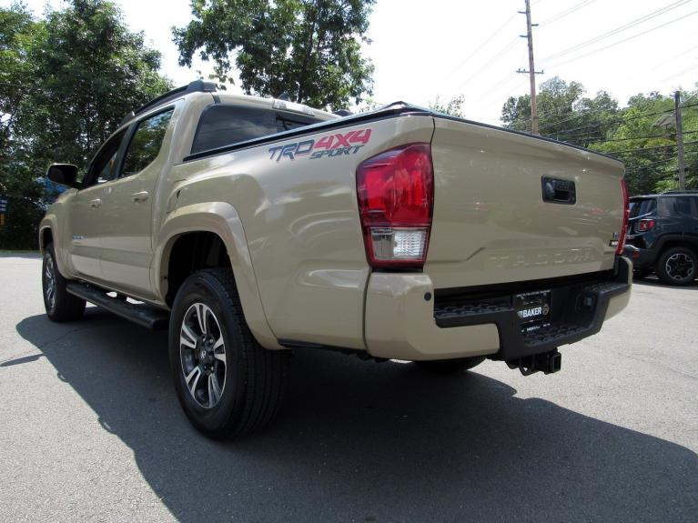 Used 2017 Toyota Tacoma TRD Sport for sale Sold at Victory Lotus in Princeton NJ 08540 5