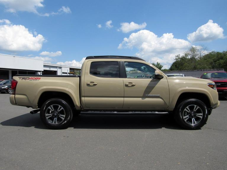 Used 2017 Toyota Tacoma TRD Sport for sale Sold at Victory Lotus in Princeton NJ 08540 8
