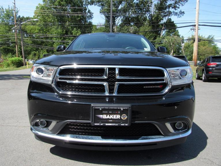 Used 2017 Dodge Durango SXT for sale Sold at Victory Lotus in Princeton NJ 08540 3