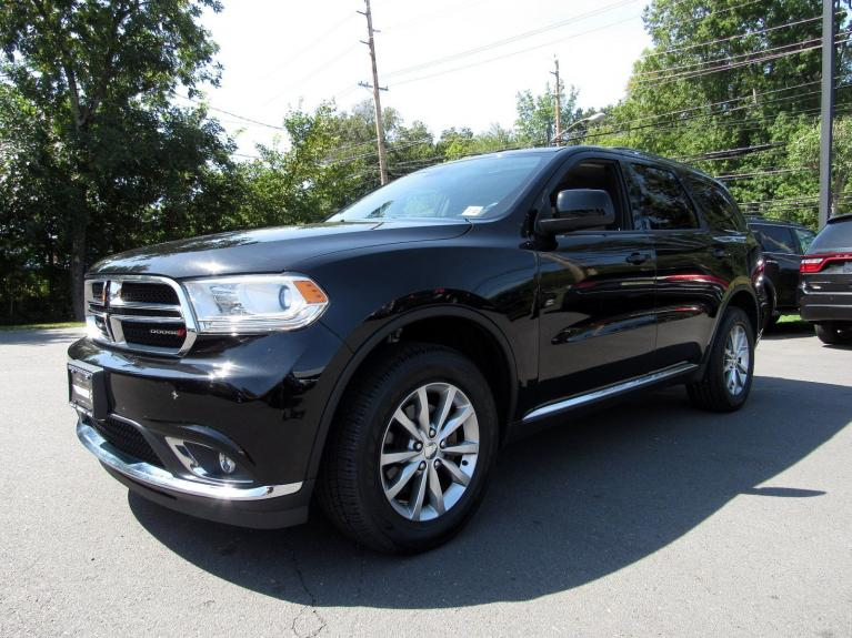 Used 2017 Dodge Durango SXT for sale Sold at Victory Lotus in Princeton NJ 08540 4