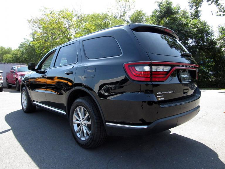 Used 2017 Dodge Durango SXT for sale Sold at Victory Lotus in Princeton NJ 08540 5
