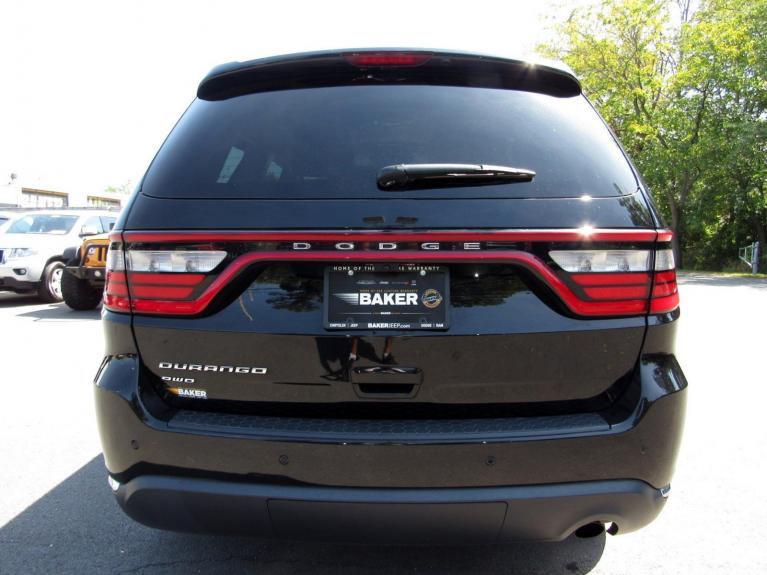 Used 2017 Dodge Durango SXT for sale Sold at Victory Lotus in Princeton NJ 08540 6