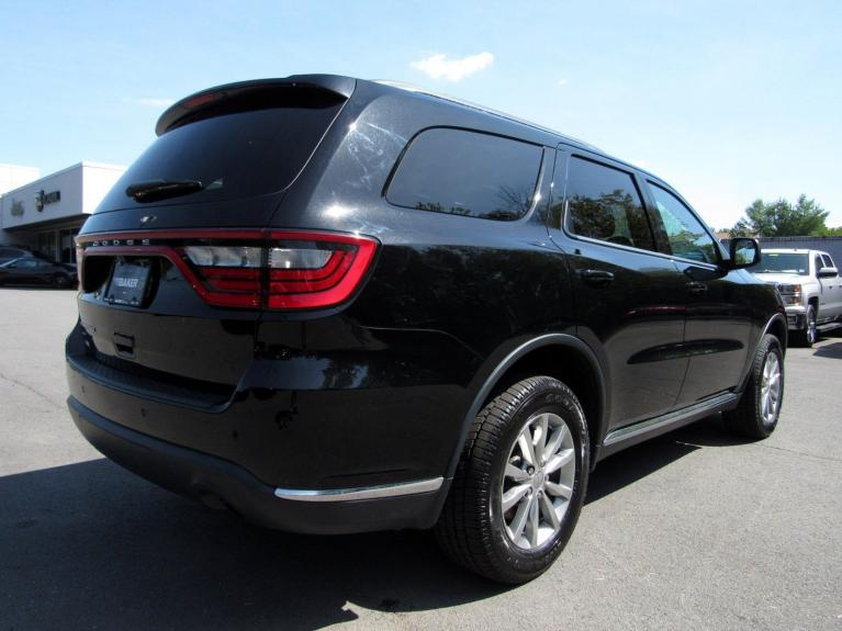Used 2017 Dodge Durango SXT for sale Sold at Victory Lotus in Princeton NJ 08540 7