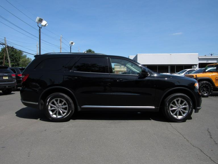 Used 2017 Dodge Durango SXT for sale Sold at Victory Lotus in Princeton NJ 08540 8