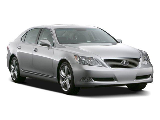 Used 2009 Lexus LS 460 for sale Sold at Victory Lotus in Princeton NJ 08540 1