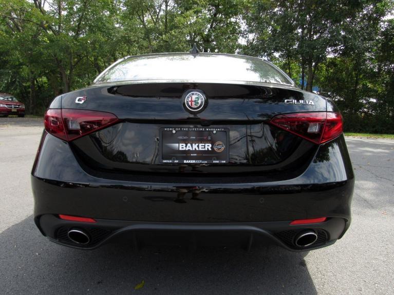 Used 2018 Alfa Romeo Giulia for sale Sold at Victory Lotus in Princeton NJ 08540 6