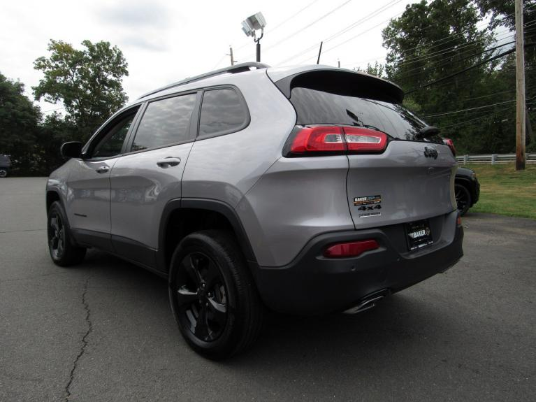 Used 2018 Jeep Cherokee Limited for sale $28,995 at Victory Lotus in Princeton NJ 08540 5