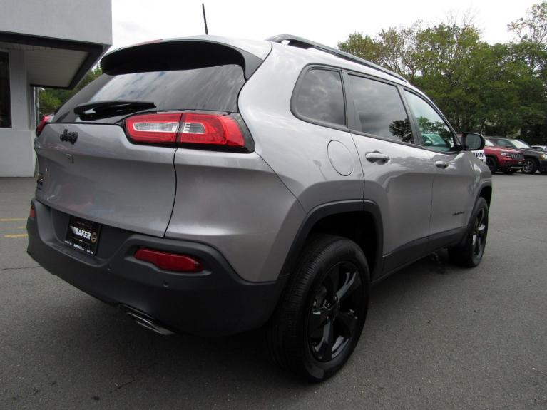 Used 2018 Jeep Cherokee Limited for sale $28,995 at Victory Lotus in Princeton NJ 08540 7