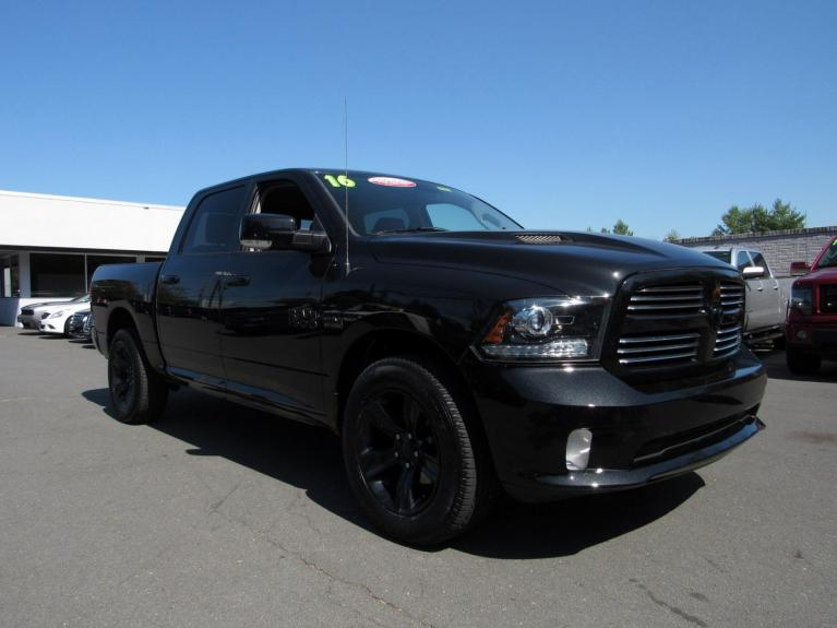 Used 2016 Ram 1500 Sport for sale Sold at Victory Lotus in Princeton NJ 08540 2