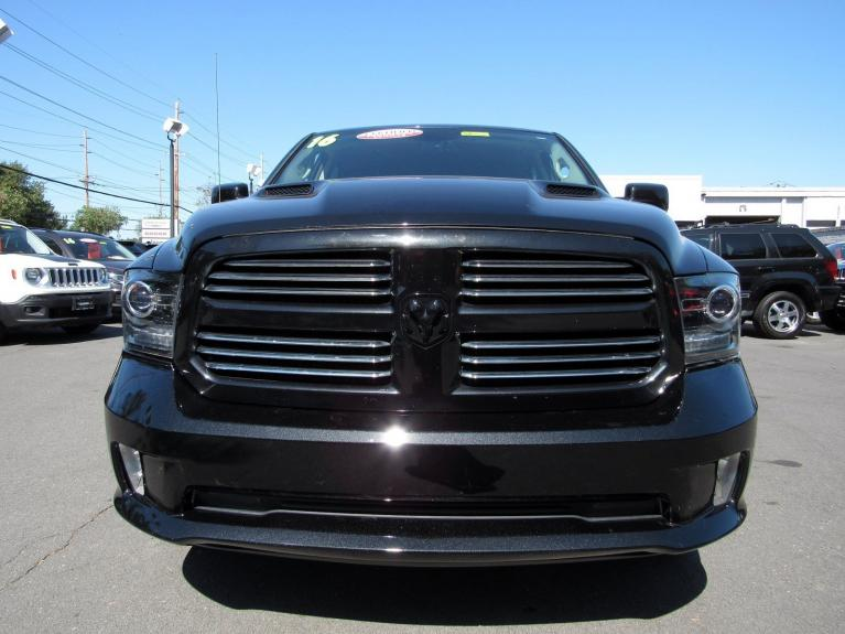Used 2016 Ram 1500 Sport for sale Sold at Victory Lotus in Princeton NJ 08540 3