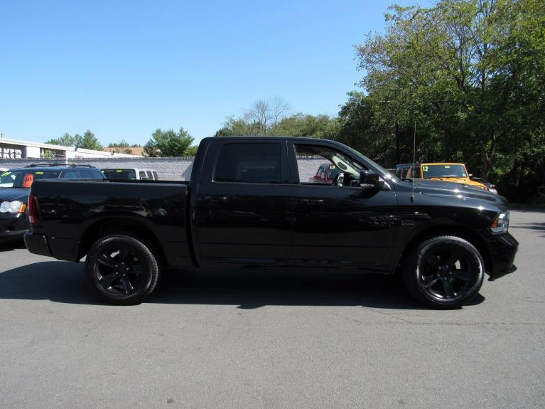 Used 2016 Ram 1500 Sport for sale Sold at Victory Lotus in Princeton NJ 08540 8