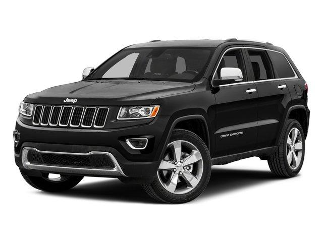 Used 2015 Jeep Grand Cherokee Altitude for sale Sold at Victory Lotus in Princeton NJ 08540 1