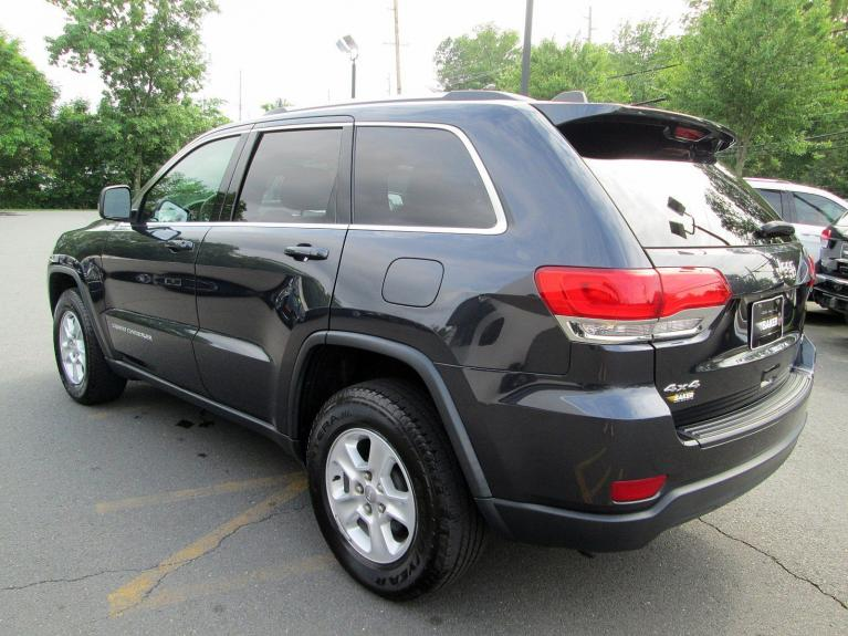 Used 2016 Jeep Grand Cherokee Laredo for sale $21,495 at Victory Lotus in Princeton NJ 08540 5